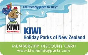 Kiwi-Card
