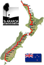 learn about our Te Araroa discounts
